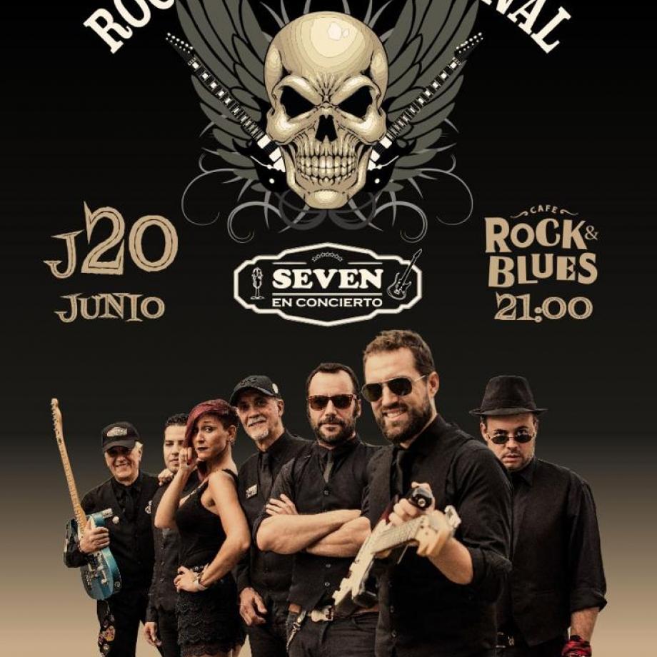 ROCK&BLUES-JUEVES 20