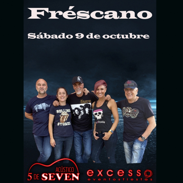 FRESCANO 9