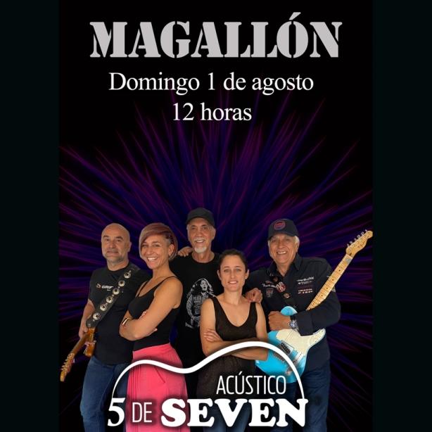 Magallonweb